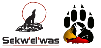 Cayoose Creek Band Logo
